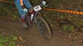 MS&G Final Round – Langdon Hills – Christine Rethman